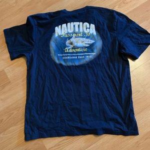 Nautica Tee Shirt